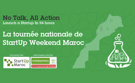 Startup Maroc hits the road again with an ambitious roadshow