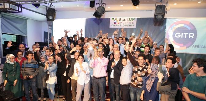 StartUp Maroc Championship: Voici les 8 startups qui représenteront le Maroc à l'international