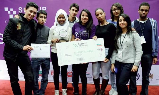 StartUp Maroc Un deuxième Roadshow dans les starting blocks