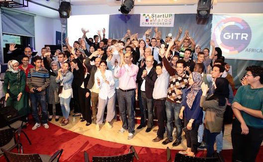 Startup Maroc Championship showcases potential of Morocco's ecosystem
