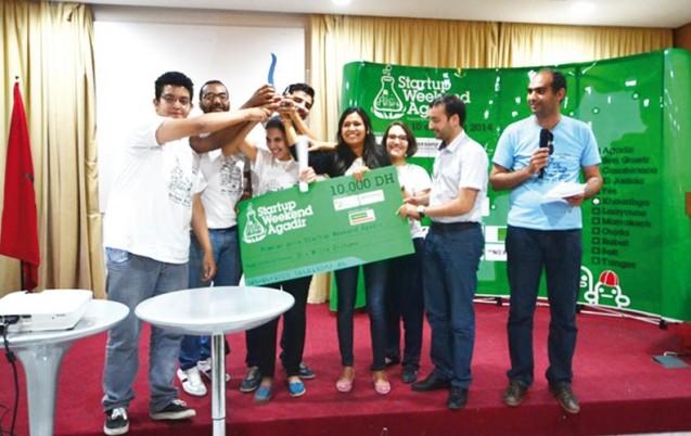 Startup Weekend Agadir: Lancement de la cartographie des acteurs de l'écosystème