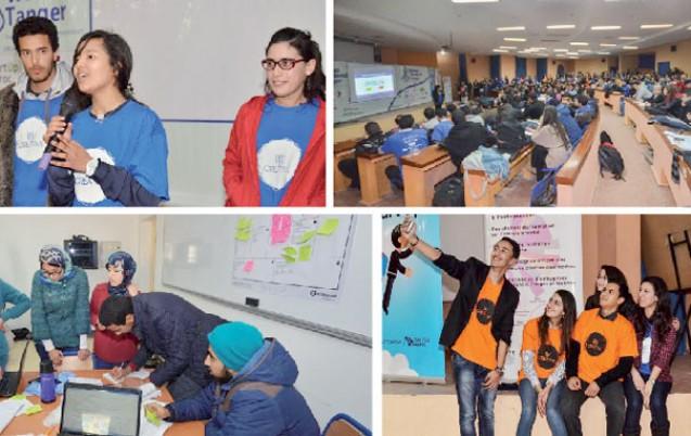 Remise du prix du meilleur projet à «Dima Eco»: Startup Weekend Tanger célèbre la femme