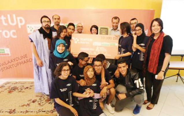 Startup Weekend Maroc: La caravane fait escale dans le chef-lieu des provinces du Sud