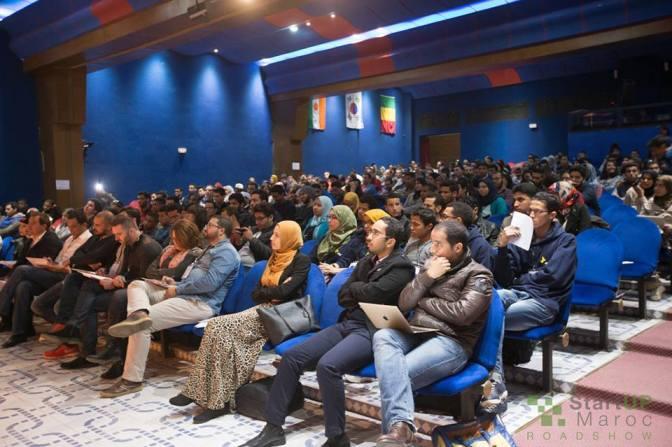 Startup Weekend Marrakech: une autre édition réussie