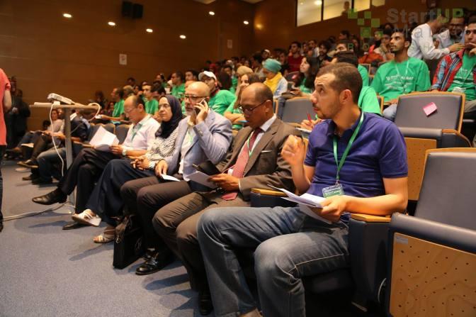 Startup Maroc RoadShow Organise une édition dedié au Cleantech!