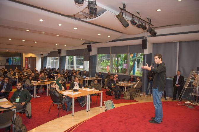 StartUp Maroc et Oasis 500 organisent 5 jours intensifs de formations en entreprenariat en faveur de 75 entrepreneurs marocains
