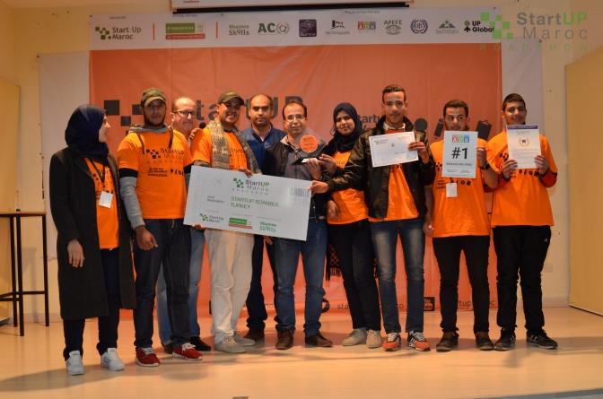 Benguerir a accueilli la 34e édition de Startup Weekend | L'Observateur du Maroc & d'Afrique