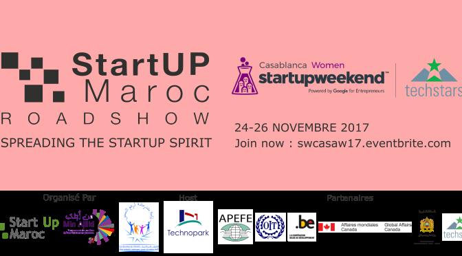 Startup Maroc La Plus Grande Communaute De Startup Au Maroc